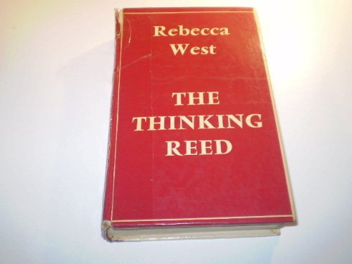 9780333064511: The Thinking Reed