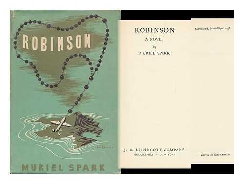 Robinson: Muriel Spark