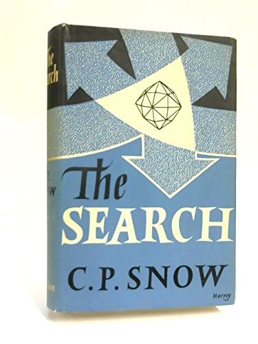 9780333072837: The Search