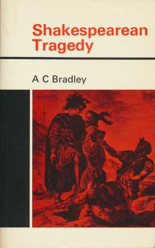 bradley othello essay The tragic vulnerability of othello english disclaimer: this essay has the first of these critics is ac bradley who believes that othello is one of.