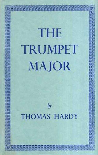 9780333075593: The Trumpet Major