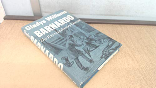 9780333079386: Barnardo: the Extraordinary Doctor