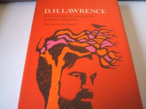 9780333082959: D. H. Lawrence: Poems Selected for Young People