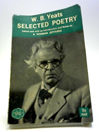 9780333090947: Selected Poetry (Papermacs)