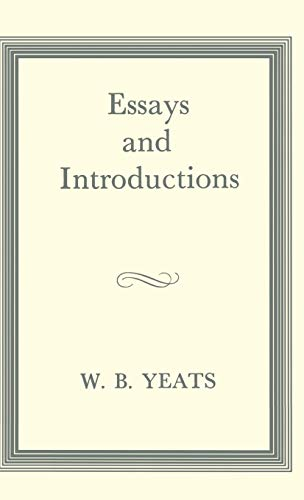 9780333093429: Essays and Introductions