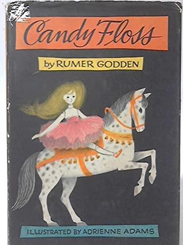 9780333093801: Candy Floss