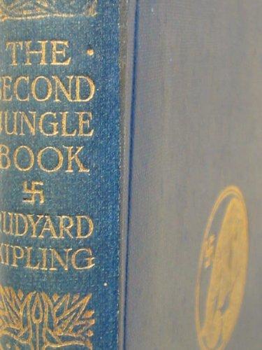 Second Jungle Book: Kipling, Rudyard