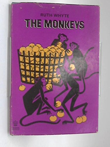 9780333098394: The Monkeys (Crown Books)
