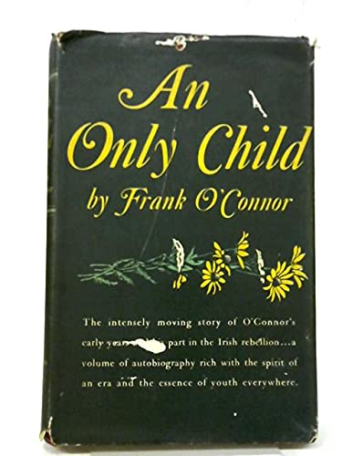 An Only Child (0333098552) by Frank O'Connor