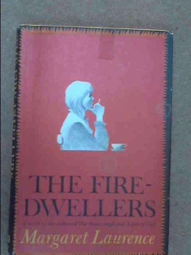 9780333101049: The Fire-dwellers