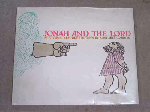 9780333101056: Jonah and the Lord