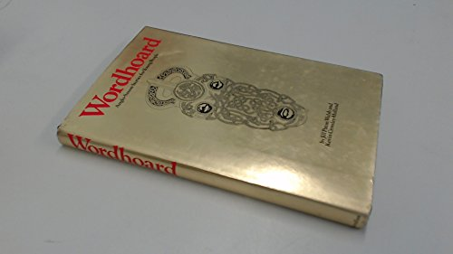 9780333102374: Wordhoard - Anglo-Saxon Stories for Young People