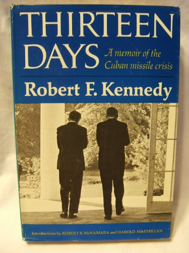 9780333103128: Thirteen Days: Cuban Missile Crisis