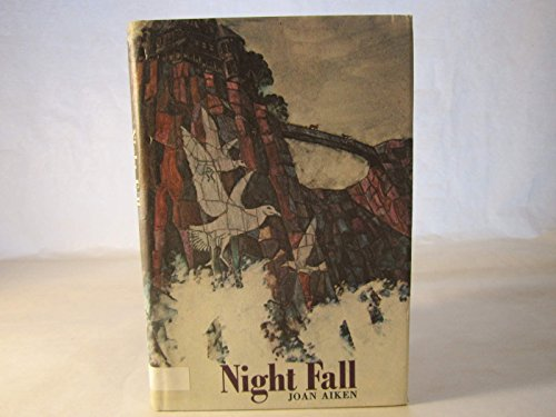 9780333104569: Night Fall (Topliners)