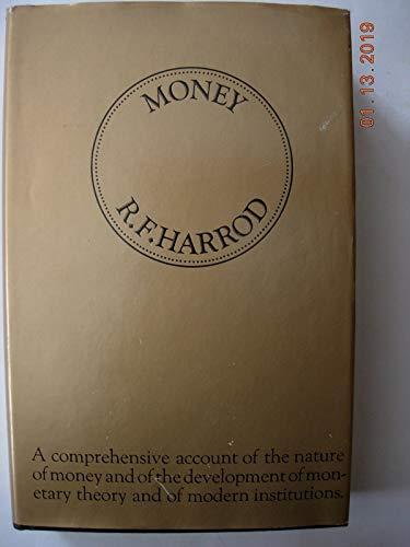9780333105061: Money