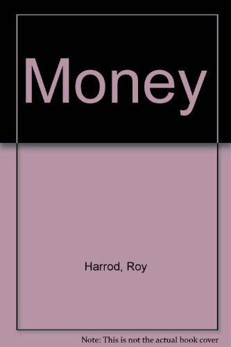 9780333106044: Money