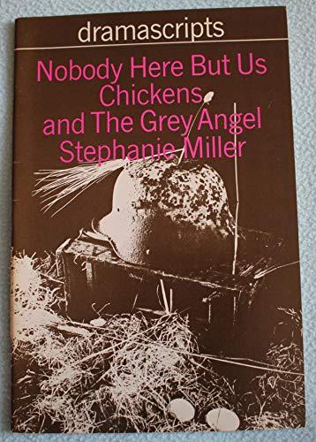 9780333106396: Grey Angels (Dramascripts)