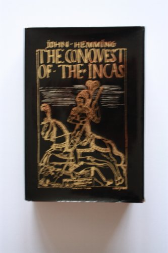 9780333106839: The Conquest of the Incas
