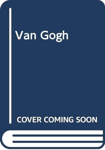 9780333109106: Van Gogh