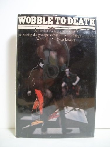 9780333110690: Wobble to Death