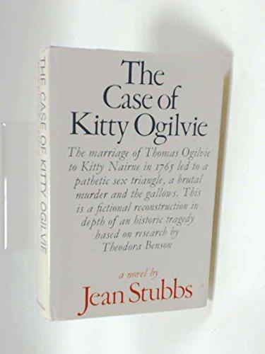 Case of Kitty Ogilvie: Jean Stubbs