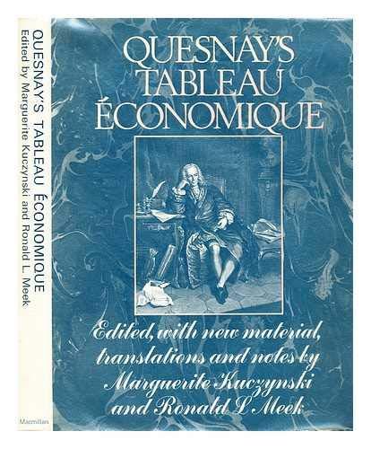 9780333111734: Tableau Economique