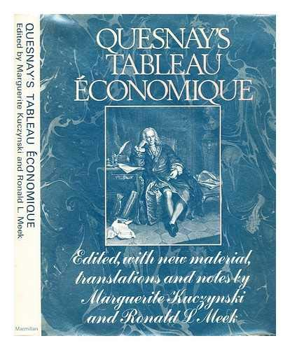 9780333111734: Tableau Economique (English and French Edition)