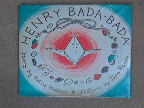 9780333116227: Henry Bada-Bada