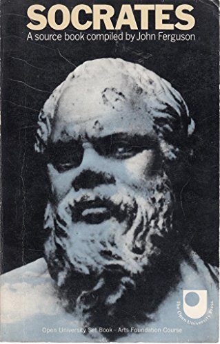 9780333117033: Socrates : A Source Book (Open University Set Book-Arts Foundation Course)