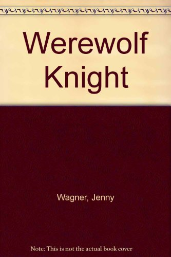9780333119945: Werewolf Knight