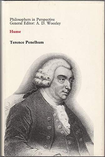 Hume (Philosophers in perspective): Penelhum, Terence