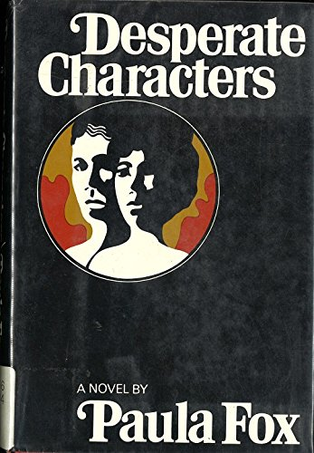 9780333120729: Desperate Characters