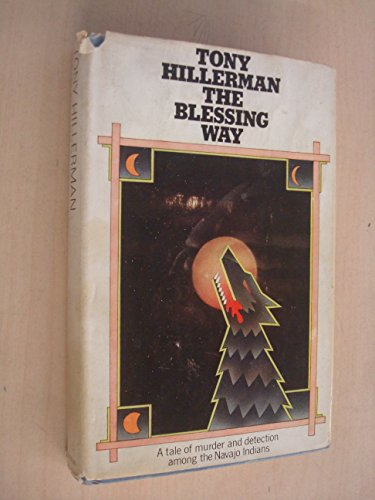 Blessing Way: Hillerman, Tony
