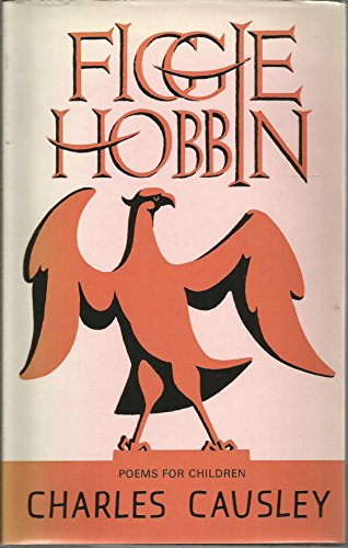 9780333120781: Figgie Hobbin: Poems for Children