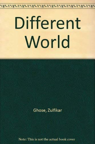 9780333130957: Different World