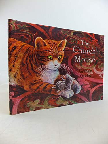 The Church Mouse: Oakley, Graham