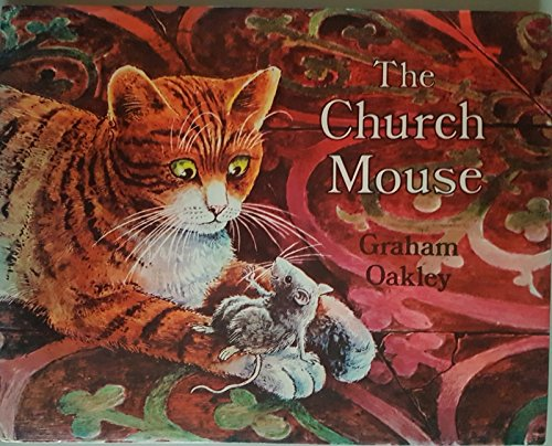 9780333132593: The Church Mouse