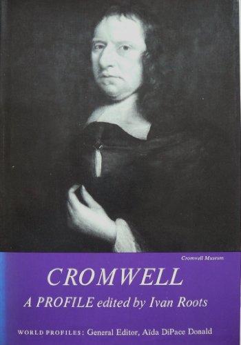 9780333135020: Cromwell: A Profile (World profiles)