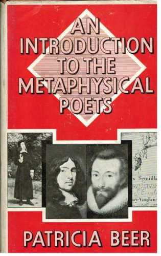 An Introduction to the Metaphysical Poets