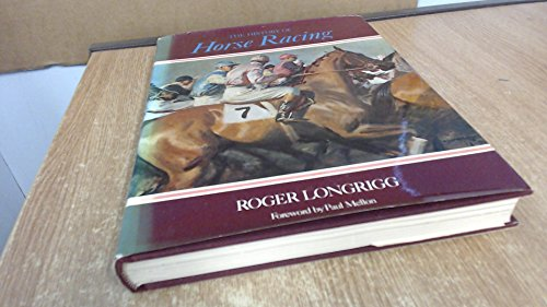 The History of Horseracing