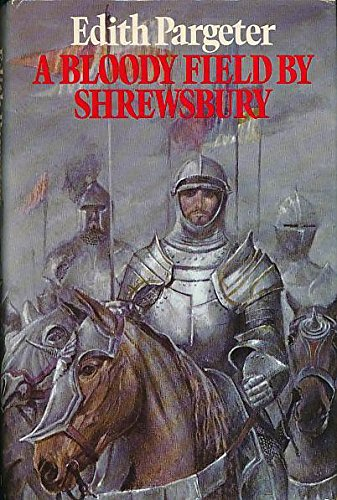 9780333137482: A Bloody Field by Shrewsbury