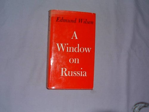 9780333137550: A Window on Russia