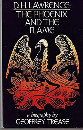 9780333137666: D.H.Lawrence: The Phoenix and the Flame