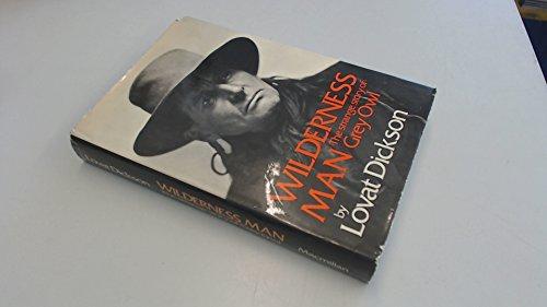 9780333141748: Wilderness man: the strange story of