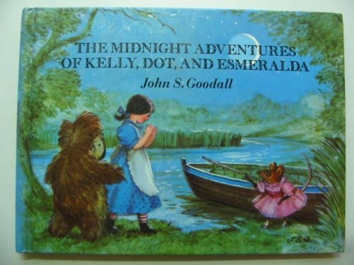 9780333142929: The Midnight Adventures of Kelly, Dot and Esmeralda