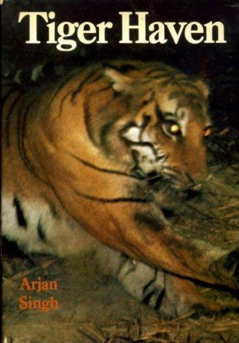 9780333144954: Tiger Haven