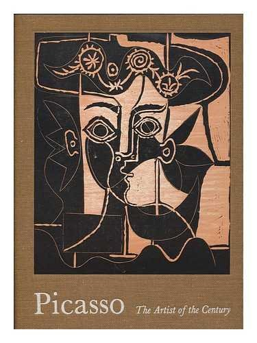 9780333145777: Picasso: Artist of the Century