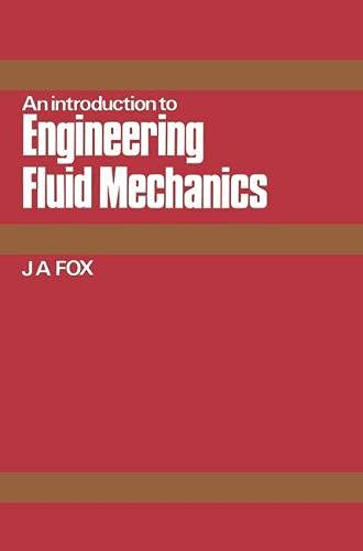 9780333145876: Introduction to Engineering Fluid Mechanics