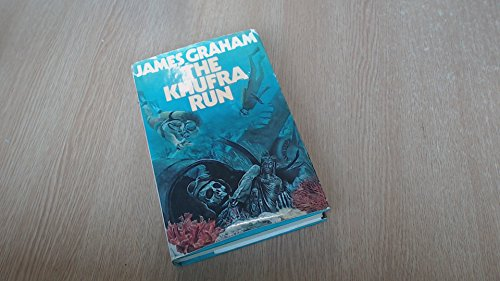 9780333146484: The Khufra Run