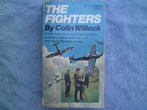 9780333147320: The Fighters